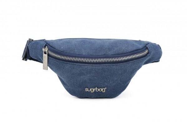 sugrbag Romy waistpack jeansblau children size
