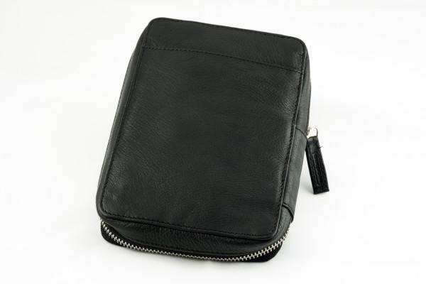 sugrbag Smart Leder schwarz