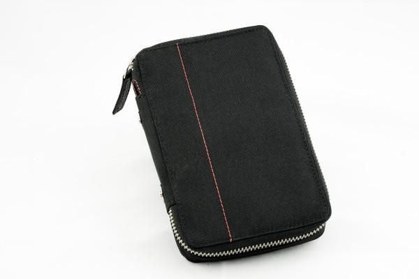 sugrbag Mini Nylon schwarz