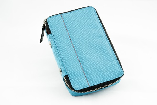 sugrbag Mini Nylon zyanblau